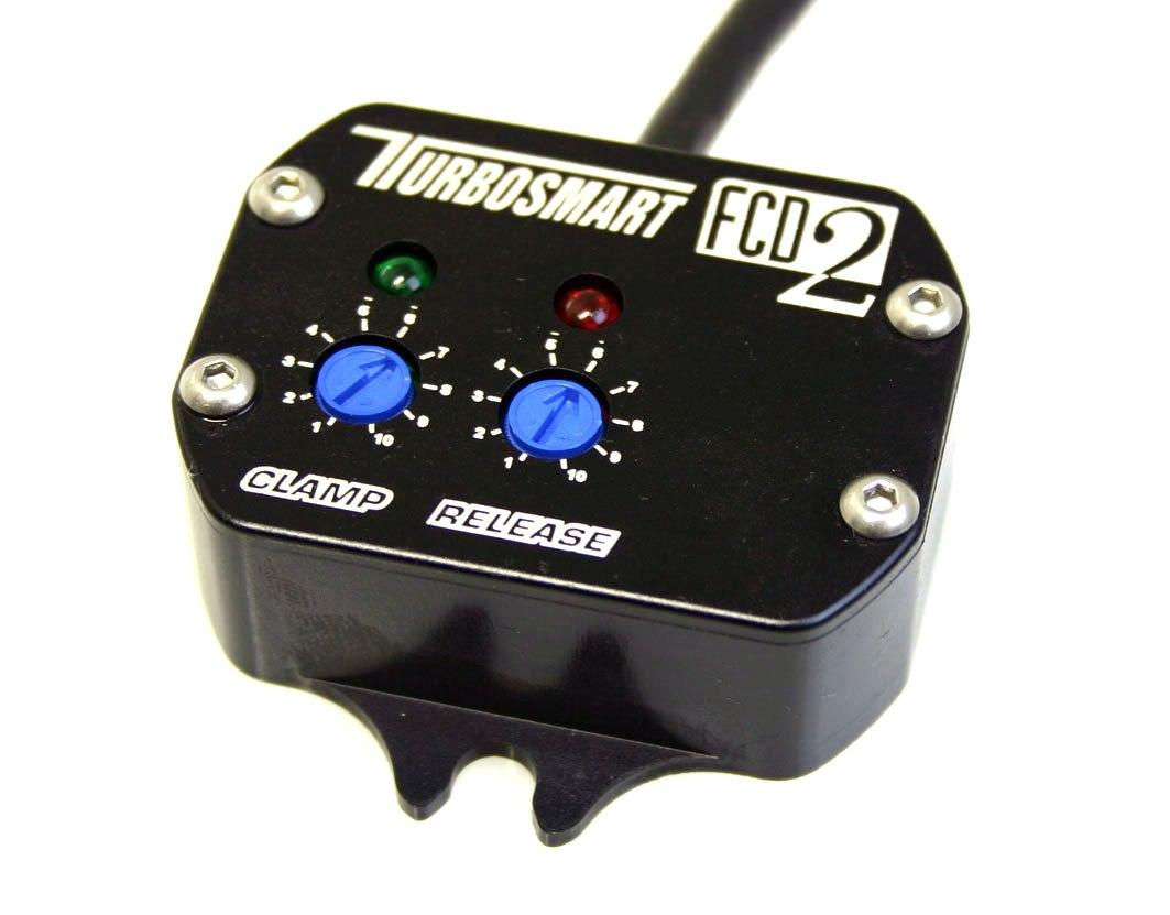 Turbosmart Fuel Cut Defender FCD-2 (elektroniczny) - GRUBYGARAGE - Sklep Tuningowy